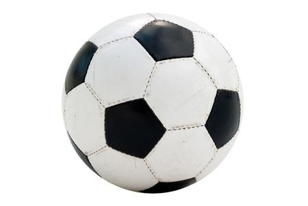 soccerball: Soccer-ball isolated