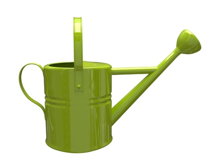humidify: Garden watering can