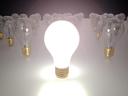afflatus: Lighting the lamp