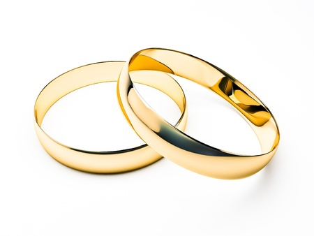 reliance: Wedding rings