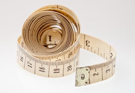viands: Measuring tape