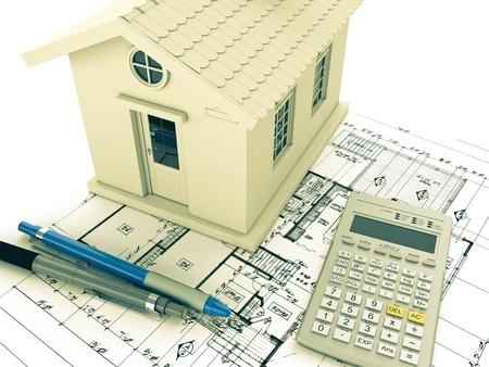 estimate: Planning home