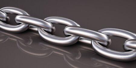 catena: Metal chain