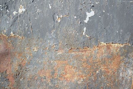 metalline: Old metal, grunge texture with scratches and rust