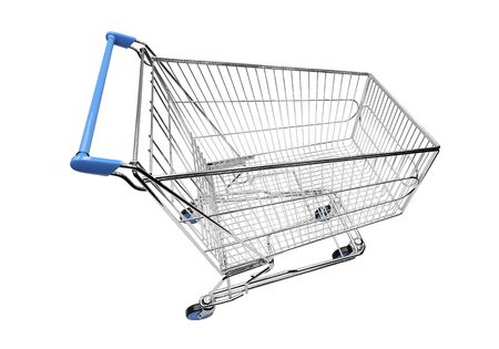 acquirer: Empty shopping cart
