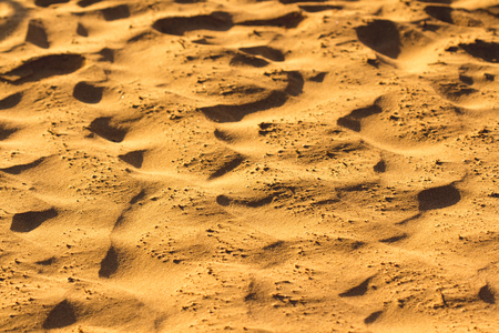 reg: Desert sand pattern texture background from the sand in Sharm el-Sheikh, Egypt