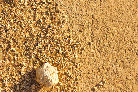 wilds: Desert sand pattern texture background from the sand in Sharm el-Sheikh, Egypt