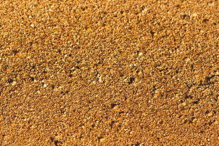 gravelly: Desert sand pattern texture background from the sand in Sharm el-Sheikh, Egypt