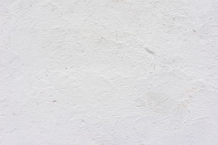 roughcast: High resolution of white wall texture background