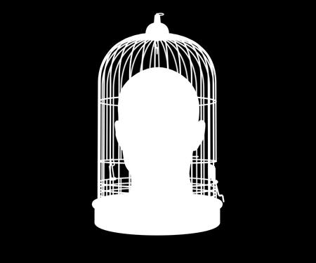 자유로운 남자, 자유, 덫에 걸린 남자, 감옥에있는 죄수, 직원 절도, 남자 갇힌, 결혼 배경, 사업 규율, 게임 오버, 스트레스 맨, 잠재력 확보