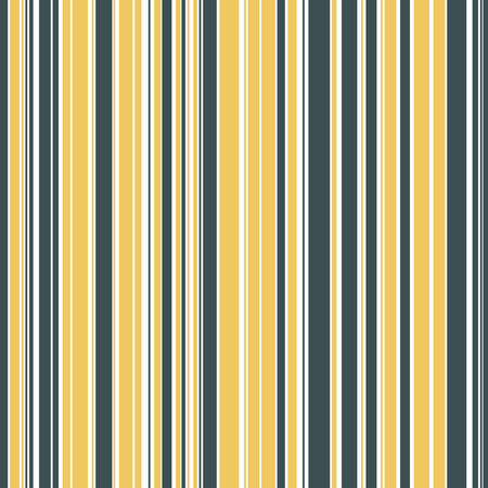 Retro color straight vertical variable width stripes. Color lines pattern, vertically seamless pattern. Иллюстрация