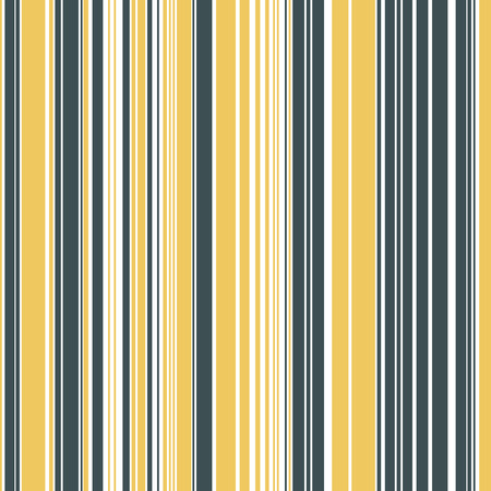 Retro Color Straight Vertical Variable Width Stripes, Vertical Color Lines Pattern, Vertically Seamless Pattern. Fashion Geometric Color Random Lines Иллюстрация