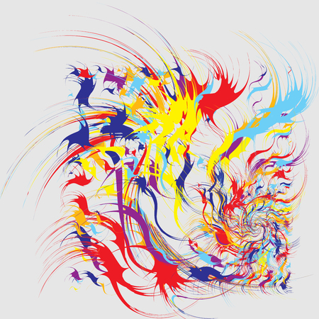 paint splatters paint splashes shapes fashion abstract art