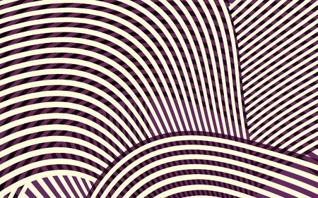 New York city stripes pattern, skyscraper buildings geometric shapes, abstract curve stripe. Illustration