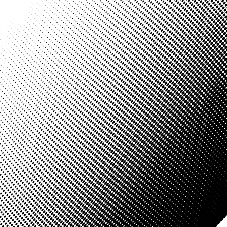 Halftone Circle Background, Abstract Dotted Background, Dots on Gray Background, Halftone Effect, Comic Book Retro Print, Pop Art Style, Pattern with Circles, Dots