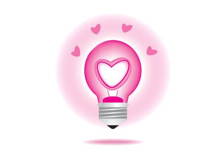 illustrators: valentine light Illustration