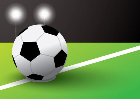 kick off: Kick off