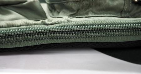 zip: Zip for keep your stuff inside