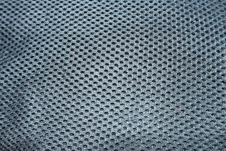 Net texture and air filter