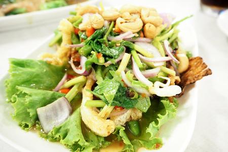 yum: Thai Yum spicy and sour