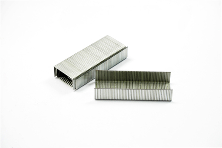 solid silver: Silver Staples in the solid blackground