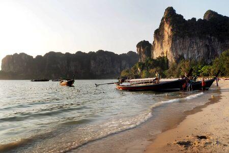 beautyful: Thai beach peace and beautyful