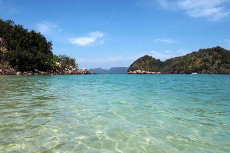 beautyful: Beautyful Island in Krabi south of Thailand
