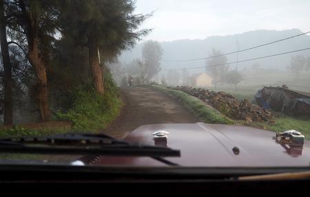 beautyful: off road is danger but beautyful