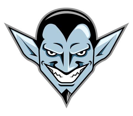 vlad: Dracula Head