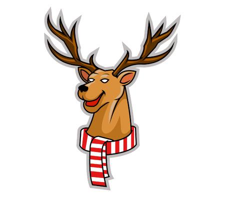 rudolf: Rudolf Head