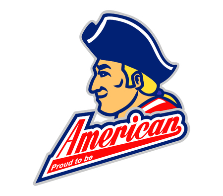 american revolution: Proud To Be American