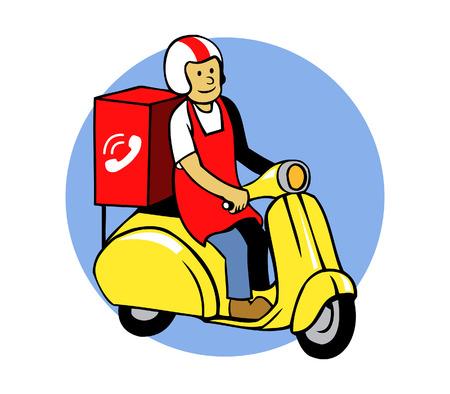 Food Delivery Order