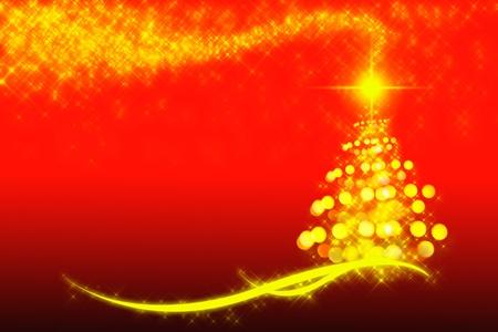 cel: Abstract background Natale e Capodanno. Archivio Fotografico