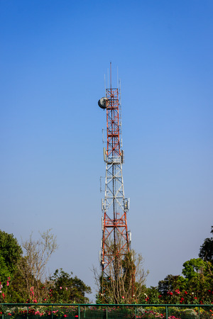 transmitter: telecom transmitter