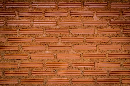 strong light: Strong light, brick abstract background and texture