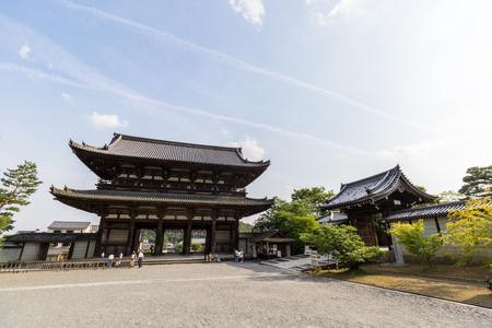 ninnaji: Ninnaji is name of this temple
