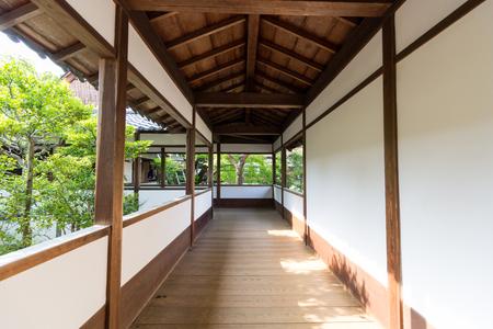 ninnaji: Traditional Japanese Doorway