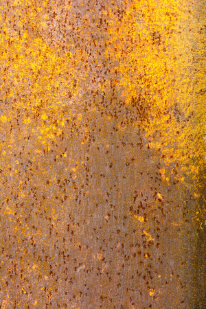 background old iron rust pattern and texture. rust corrosion. metal corroded.