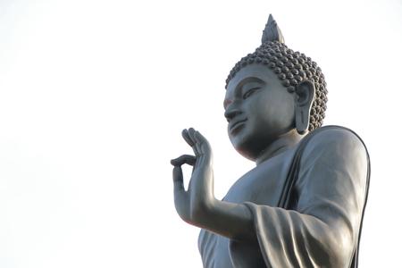 censure: Big Buddha Statue