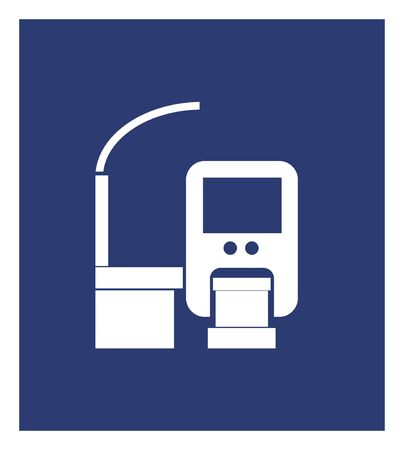 monorail: monorail simple icon