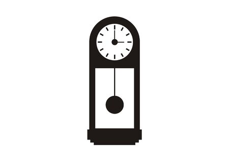 pm: wall clock simple icon