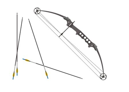 the arrow and the bow