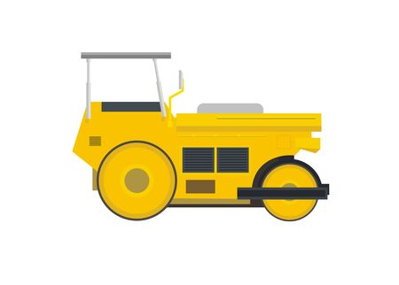 road maintenance vehicle