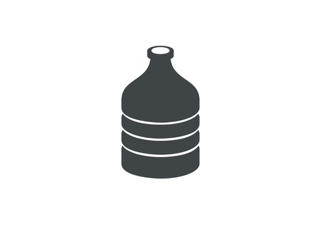 water containerwater gallon simple icon