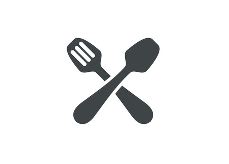cooking ware simple icon