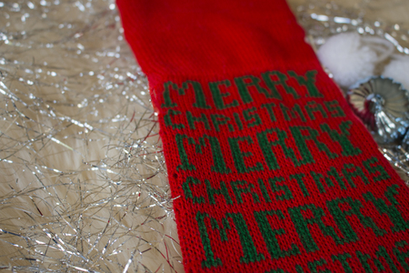 happy christmas: Merry christmas, happy times. Stock Photo