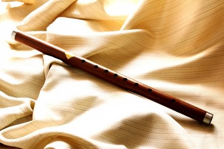 a thai flute