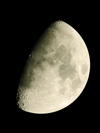 the moon photo