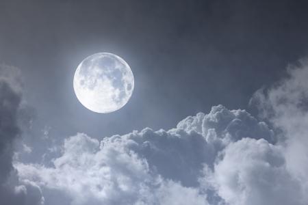 night sky Stock Photo - 16373830