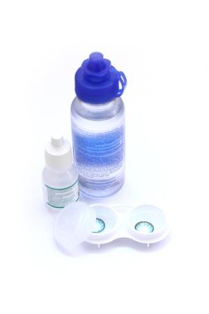 contact lens: contact lens